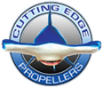 Cutting Edge Propellers