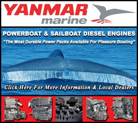 Yanmar Diesel Engines Buffalo Grove Illinois