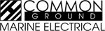 Common Ground Marine Electrical