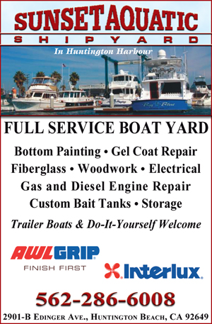 Sunset Aquatic Shipyard-Huntington Beach-CA-92649