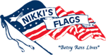 Nikki's Flags
