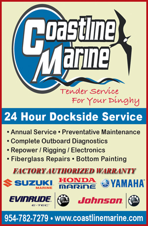 Coastline Marine-Pompano Beach-FL-33060|Boatersbook com