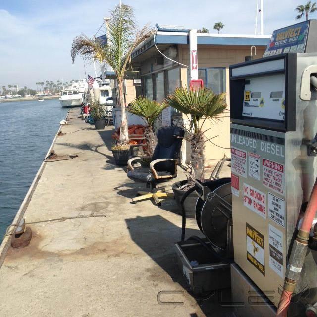 Alamitos Bay Marine-Long Beach-CA-90803 Boatersbook com