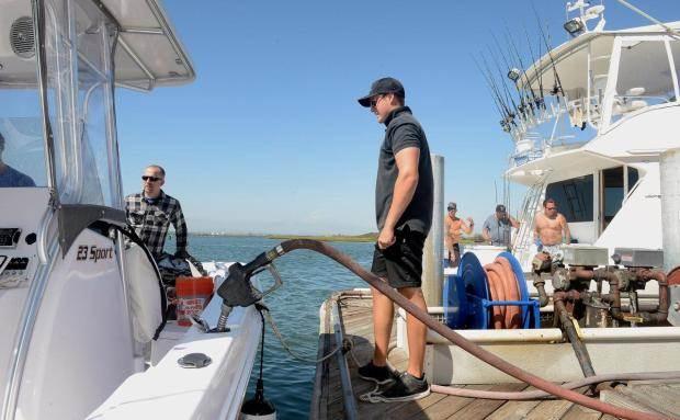 Alamitos Bay Marine-Long Beach-CA-90803|Boatersbook com