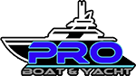 Pro Boat & Yacht Detailing Service