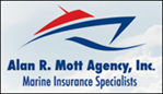 Alan R. Mott Agency Inc.- Marine Insurance Specialist