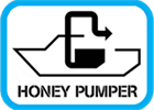 Honey Pumper