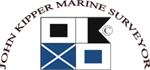 John Kipper Marine Surveyor - SAMS Accredited Marine Surveyor